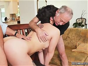 naughty old wife and german bang-out More 200 years of hard-on for this uber-sexy dark haired!