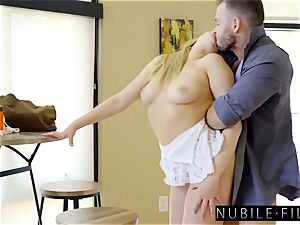 Mia Malkova The perfect fat rump milky chick S24:E22
