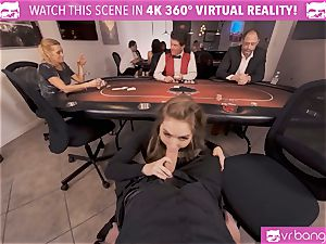 VRBangers.com-Busty stunner is penetrating firm in this agent