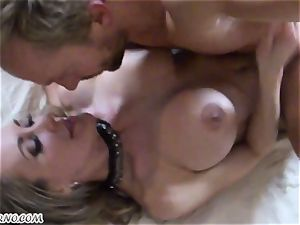sonny filmed as his mom and daddy have muddy intercourse