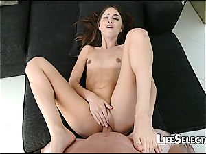plow day with Riley Reid