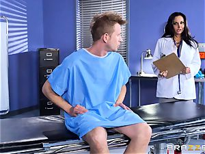 Ava Addams smashed in her humid vulva