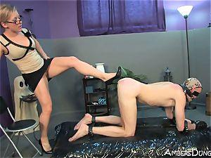 magnificent and fierce femdom dominas dominate