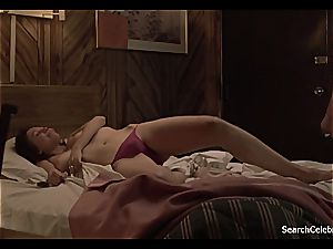 sumptuous Maggie Gyllenhaal looking good nude on film