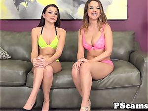 cam leso Dillion Harper with Kharlie Stone