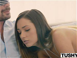 TUSHY Do rectal with my boyfriend