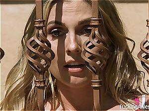 drilling astounding - Christie Stevens bangs Her Neighbor