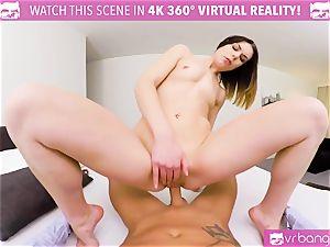 VR porn - My spectacular kinky nanny