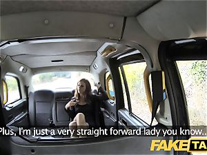 fake taxi Posh dolls swollen poon and caboose humped