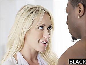 wife Capri Cavanni loves big black cock