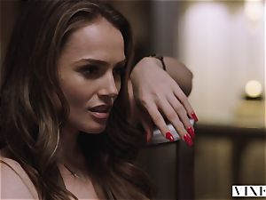 VIXEN Tori black And Adriana Chechik In The greatest 3 way Ever Made